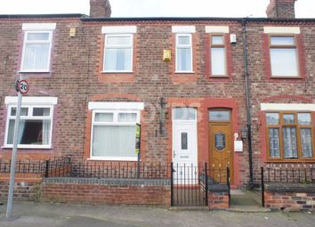 Thumbnail 3 bed terraced house for sale in Wilkinson Street, Orford, Warrington