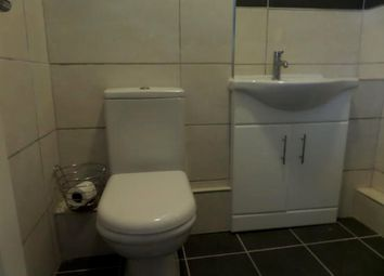 Thumbnail 1 bed flat to rent in Belsay Gardens, Newcastle Upon Tye