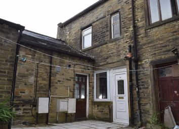 Thumbnail 2 bed flat for sale in High Street, Queensbury, Bradford