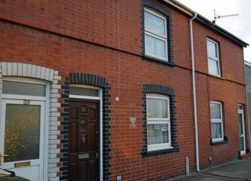 Thumbnail 3 bedroom town house to rent in Glanrafon Terrace, Aberystwyth