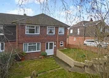 Thumbnail 3 bed end terrace house for sale in Plain Road, Smeeth