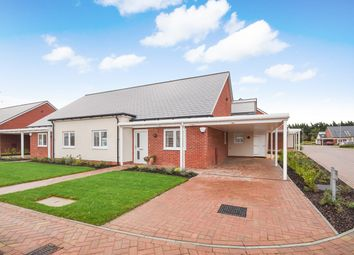 Terlingham Gardens, Hawkinge, Hawkinge CT18. 2 bed bungalow for sale