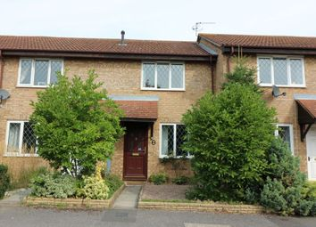 Thumbnail 2 bed terraced house for sale in Quincy Road, Egham
