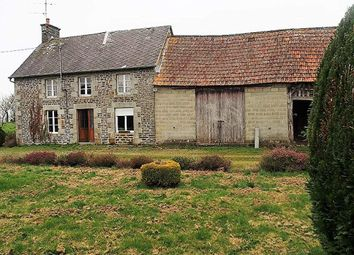 Thumbnail 1 bed country house for sale in 50540 Isigny-Le-Buat, France
