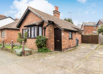 2 bed detached bungalow for sale in St. Michaels Road, Canterbury CT2