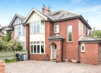 Thumbnail 4 bed semi-detached house for sale in Greengate Lane, Knaresborough