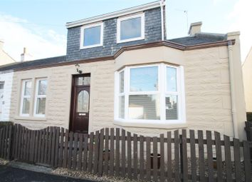 Thumbnail 3 bedroom cottage for sale in Alexander Street, Uphall, Broxburn