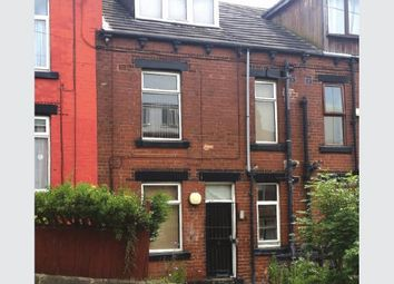 Thumbnail 1 bed terraced house for sale in Woodside Avenue, Burley, Leeds