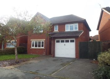 Thumbnail 4 bed property to rent in Maes Y Gog, Rhyl