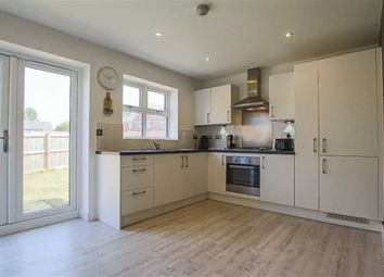Thumbnail 3 bed semi-detached house for sale in Rectory Drive, Coppull, Lancashire
