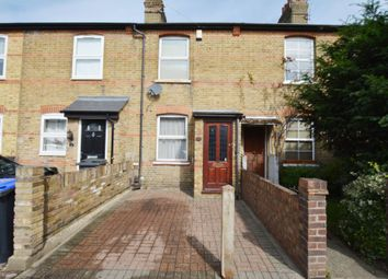 Thumbnail 2 bed terraced house to rent in Newtown Road, Denham, Uxbridge
