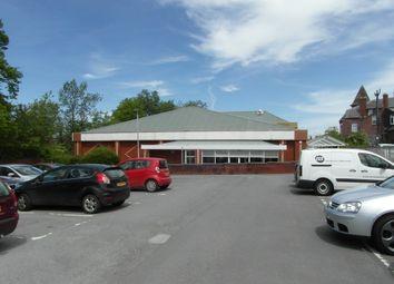 Thumbnail Retail premises to let in Middleton Street, Llandrindod Wells