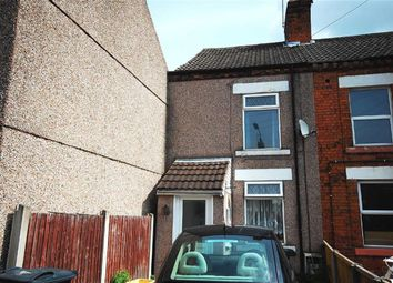 Thumbnail 2 bed end terrace house for sale in Sleetmoor Lane, Somercotes, Alfreton