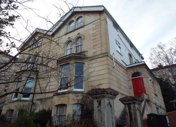 Thumbnail 2 bedroom flat to rent in Cotham Brow, Cotham, Bristol