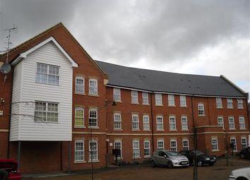 Thumbnail 2 bedroom flat to rent in Florey Gardens, Aylesbury