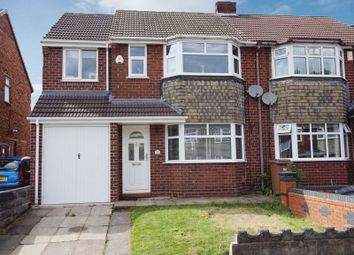 3 Bedrooms Semi-detached house to rent in Clandon Avenue, Tunstall, Stoke-On-Trent ST6