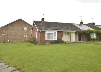 Thumbnail 1 bed semi-detached bungalow for sale in Ladysmith Road, Cheltenham, Gloucestershire