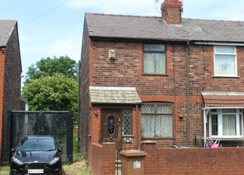 Thumbnail 2 bed end terrace house for sale in Fleet Lane, St. Helens