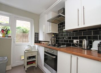 Thumbnail 2 bed flat to rent in Woodriffe Road, London