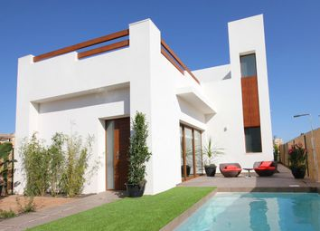 Thumbnail 3 bed villa for sale in Benijofar, Benijofar, Alicante, Spain