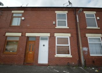 Thumbnail 2 bed terraced house to rent in Levens Street, Salford, Greater Manchester