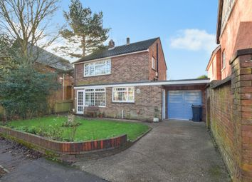 3 bed detached house for sale in Albert Road, Ashford TN24