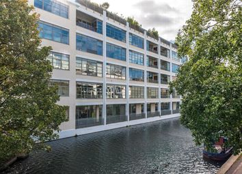 Thumbnail 2 bedroom flat to rent in Sheperdess Walk, Sheperdess Walk, Old Street