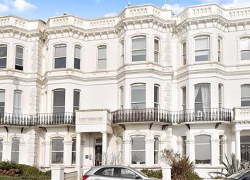 Thumbnail 1 bed flat for sale in Marine Parade, Worthing, West Sussex