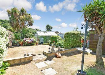 Thumbnail 2 bed semi-detached bungalow for sale in Grummock Avenue, Ramsgate, Kent