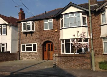 Thumbnail Room to rent in Millway Road, Andover