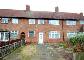 2 bed terraced house for sale in Henley Road, Leicester LE3