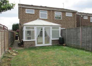 Thumbnail 2 bed property to rent in Cornwall Road, Herne Bay