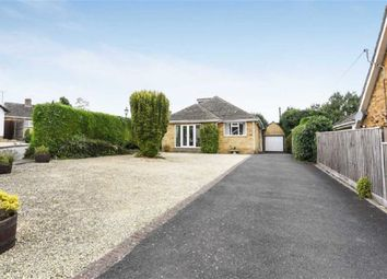 Thumbnail 3 bed detached bungalow to rent in Hatchers Crescent, Blunsdon, Wiltshire