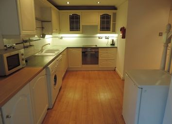 Thumbnail 4 bed cottage to rent in Cavendish Road East, The Park, Nottingham