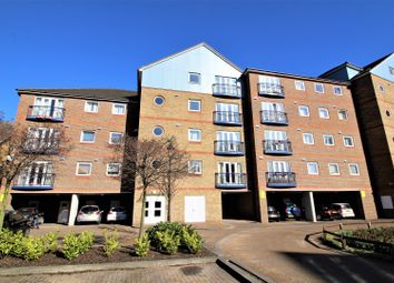 Thumbnail 1 bed flat for sale in Argent Court, Grays
