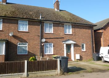 Thumbnail 1 bed flat to rent in The Drive, Rochford