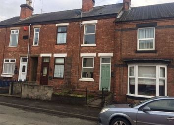 Thumbnail 2 bed property to rent in Brizlincote Street, Stapenhill, Burton Upon Trent