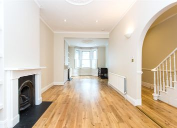 Thumbnail 5 bed terraced house for sale in Chaldon Road, Fulham, London
