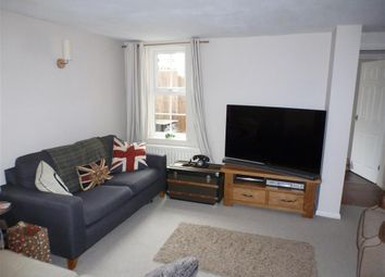 Thumbnail 2 bed terraced house for sale in Water Lane, Faversham, Kent