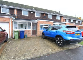 Thumbnail 3 bed terraced house for sale in Abbotswood Road, Gloucester