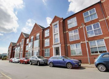 Thumbnail 1 bed flat for sale in Mill Lane, Beverley