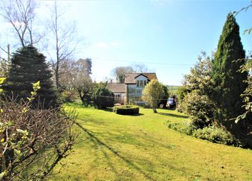 Thumbnail 3 bed detached house for sale in Rattery, South Brent