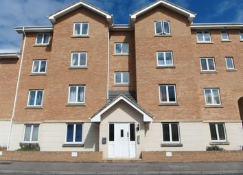 Thumbnail 2 bed flat to rent in Banyard Close, Cheltenham