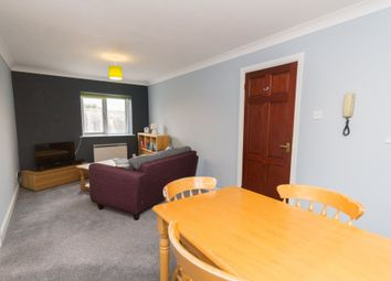 Thumbnail 2 bed flat for sale in Broughton Lodge, Broughton Road, Dalton-In-Furness