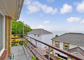 Thumbnail 2 bed semi-detached house for sale in Ocean View Road, Ventnor, Isle Of Wight