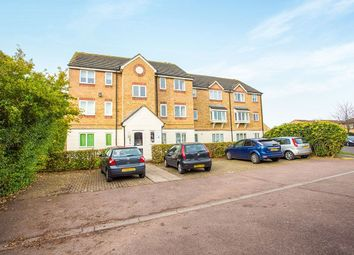 Thumbnail 1 bed flat for sale in Scammell Way, Watford