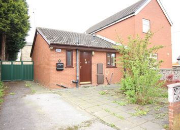 Thumbnail 1 bedroom bungalow for sale in Oxford Street, Bury