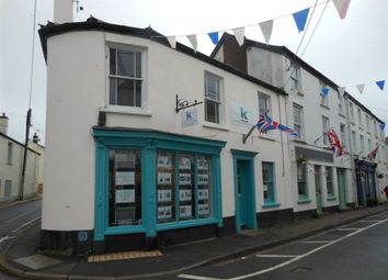 Thumbnail 2 bed flat to rent in Fore Street, Chulmleigh