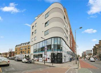 Thumbnail 2 bedroom flat to rent in Uxbridge Road, Ealing Broadway