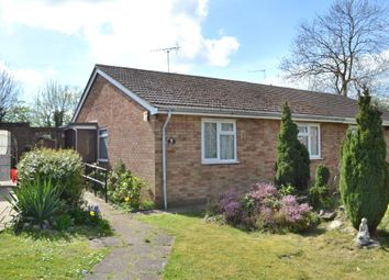 Thumbnail 2 bedroom detached bungalow for sale in Milner Close, Watford